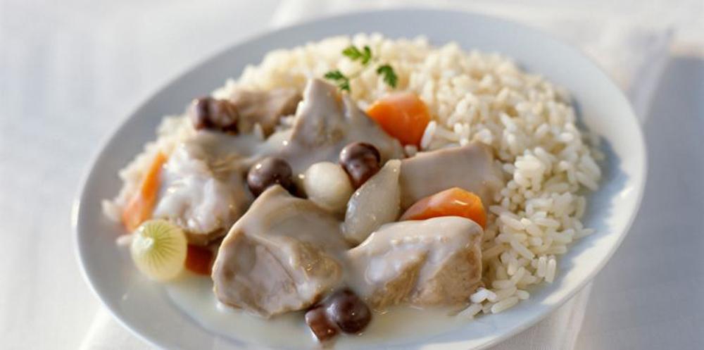 recette blanquette de veau sans vin
