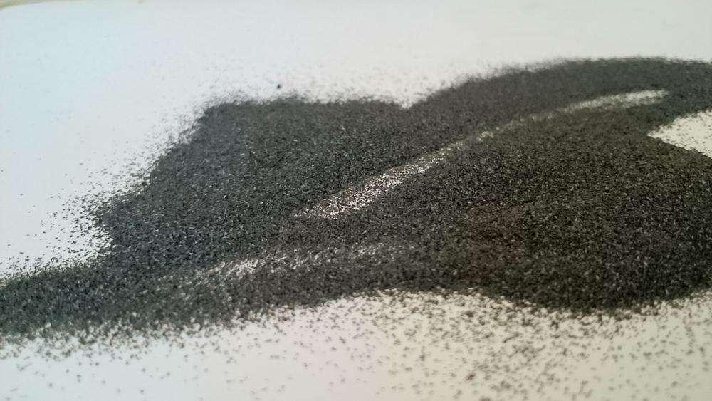 charbon végétal pour les dents