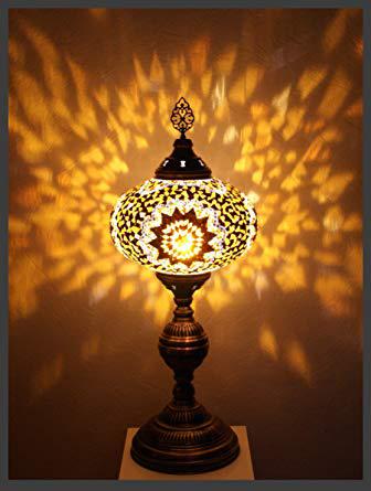 lampe orientale modèle 03