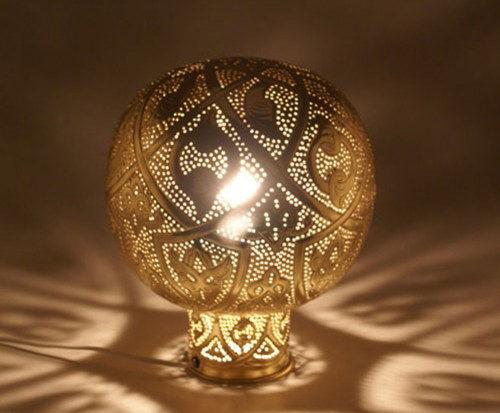 lampe orientale modèle 04