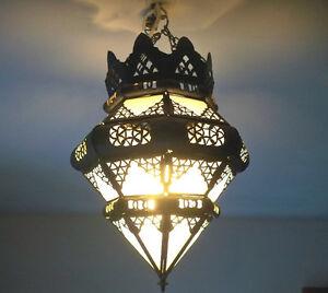 lampe orientale modèle 08