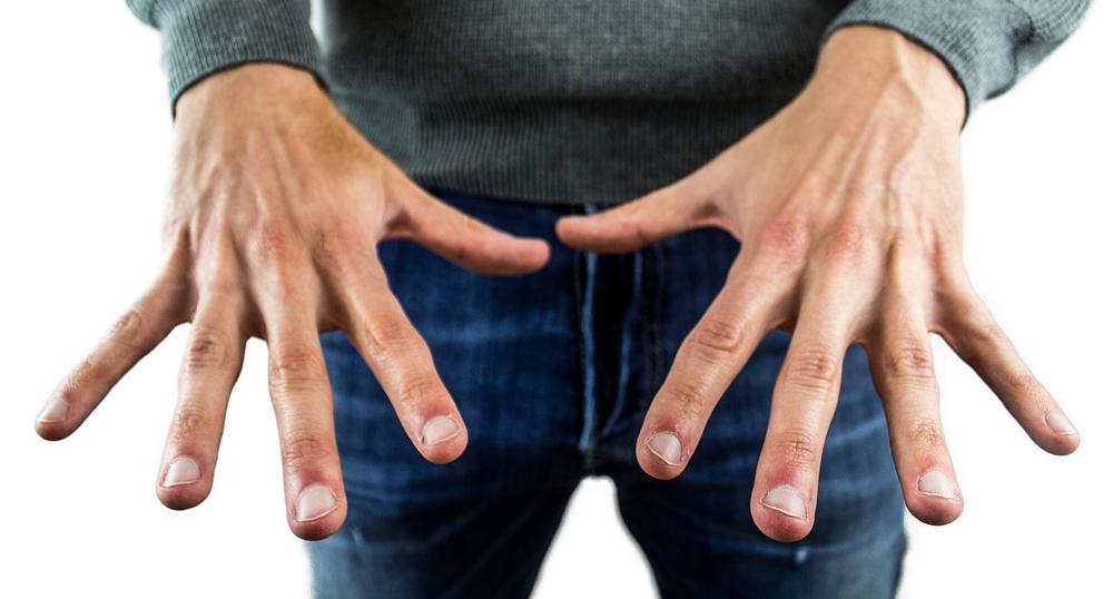 ongles striés : comment en venir à bout ?