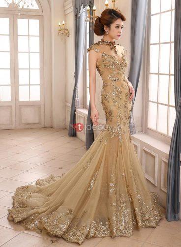 robe-soiree-libanaise