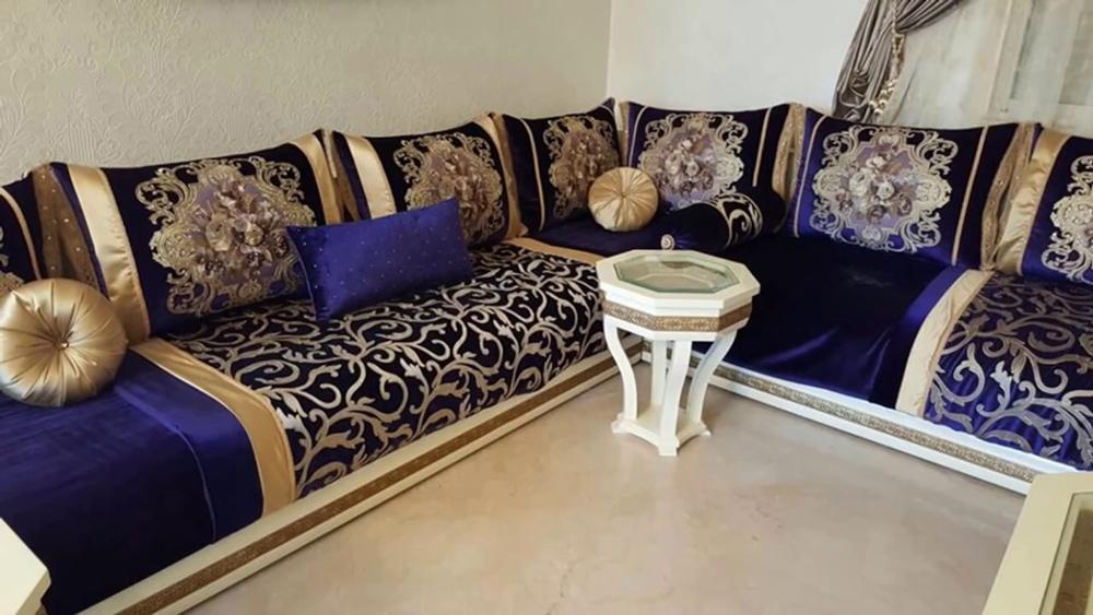 Sedari marocain : comment choisir un sedari moderne et pas ...
